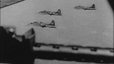Season 22, Episode 03 The Bombing of Germany