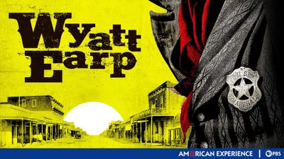 Season 22, Episode 02 Wyatt Earp