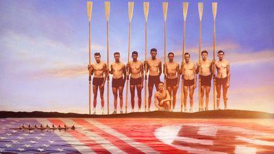 Season 28, Episode 06 The Boys of '36