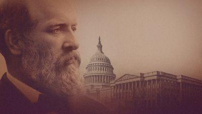 Season 28, Episode 03 Murder of a President