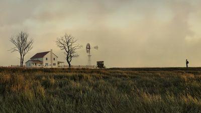 Season 26, Episode 03 The Amish Shunned