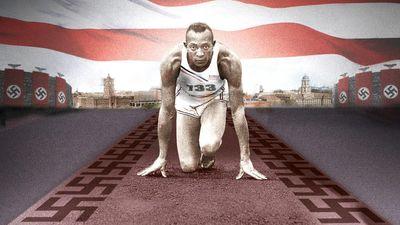 Season 24, Episode 07 Jesse Owens