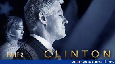 Season 24, Episode 04 Clinton: The Survivor (2)