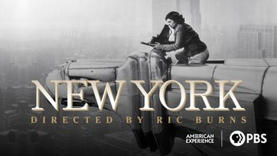 Season 16, Episode 01 New York (8): The Center of the World