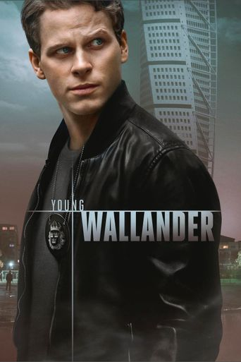 Young Wallander Poster