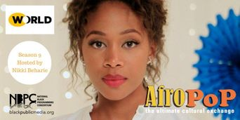 Afropop: The Ultimate Cultural Exchange Poster