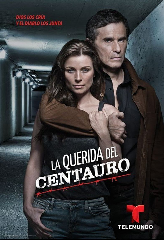 La querida del Centauro Poster