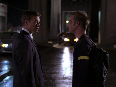 Season 01, Episode 05 The Men from the Boys
