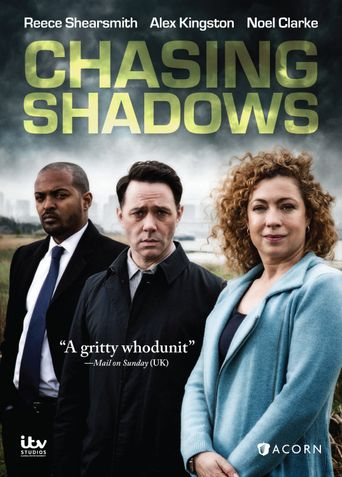 Chasing Shadows Poster