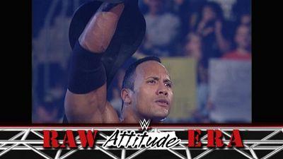 Season 2000, Episode 01 Raw 383