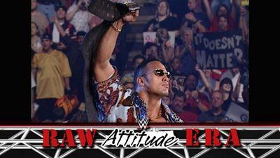 Season 2000, Episode 01 Raw 371