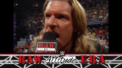 Season 2000, Episode 01 Raw 364