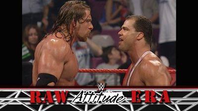 Season 2000, Episode 01 Raw 376