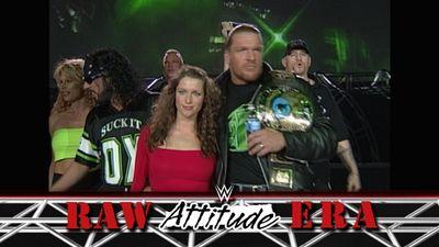 Season 2000, Episode 01 Raw 352