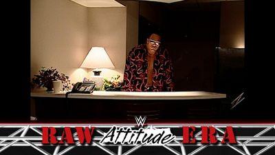 Season 2000, Episode 01 Raw 365