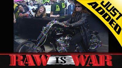 Season 2000, Episode 01 Raw 366
