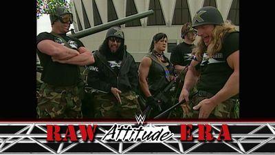 Season 1998, Episode 01 Raw 257