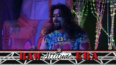 Season 1998, Episode 01 Raw 256