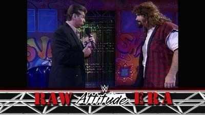 Season 1998, Episode 01 Raw 258