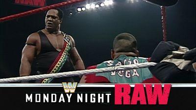 Season 1996, Episode 01 Raw 185