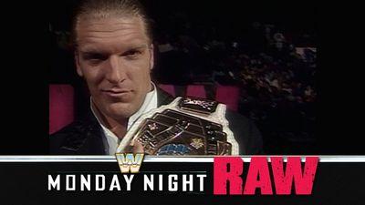 Season 1996, Episode 01 Raw 188