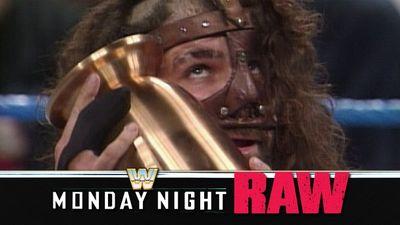 Season 1996, Episode 01 Raw 184