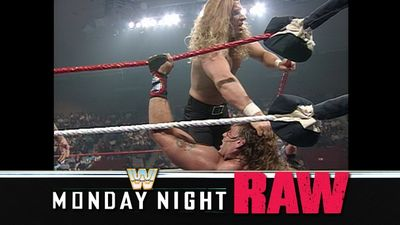 Season 1996, Episode 01 Raw 159