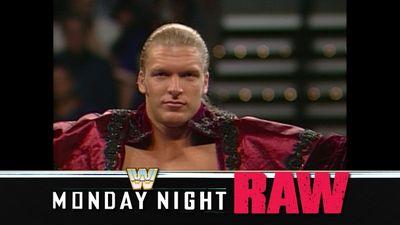 Season 1996, Episode 01 Raw 190