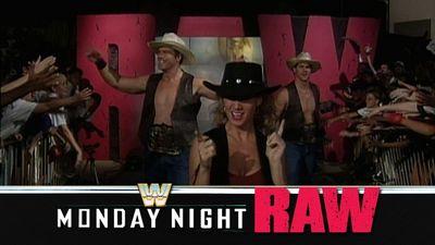 Season 1996, Episode 01 Raw 161