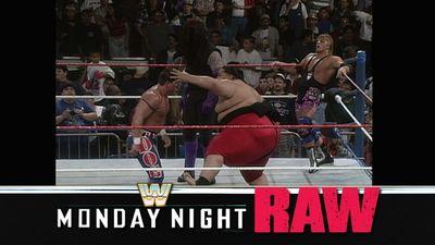 Season 1996, Episode 01 Raw 150