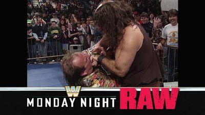 Season 1996, Episode 01 Raw 166