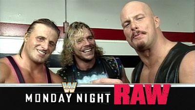 Season 1996, Episode 01 Raw 176