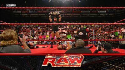 Season 2008, Episode 01 Raw 770