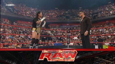 Season 2008, Episode 01 Raw 791