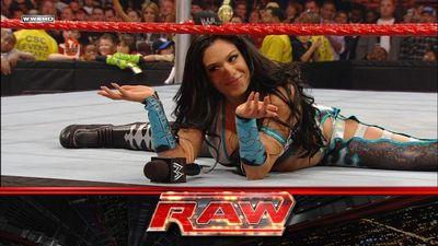 Season 2008, Episode 01 Raw 810