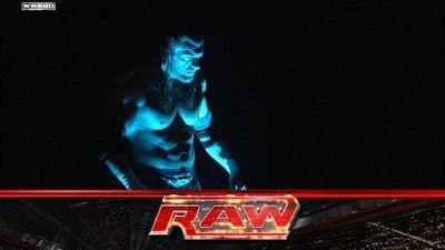 Season 2008, Episode 01 Raw 777