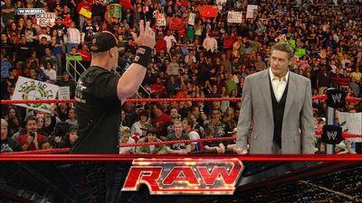 Season 2008, Episode 01 Raw 781