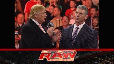 Season 2007, Episode 01 Raw 716