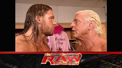 Season 2007, Episode 01 Raw 762