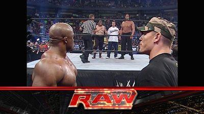Season 2007, Episode 01 Raw 731