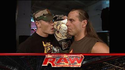 Season 2007, Episode 01 Raw 726