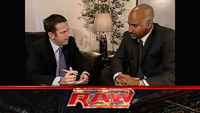 Season 2007, Episode 01 Raw 734