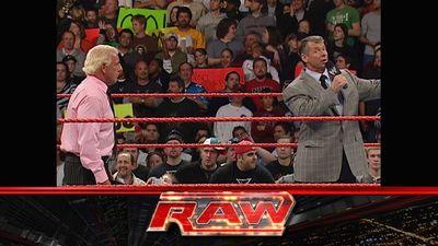 Season 2007, Episode 01 Raw 757
