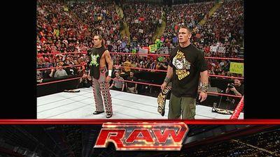 Season 2007, Episode 01 Raw 723