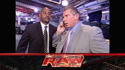 Season 2007, Episode 01 Raw 741