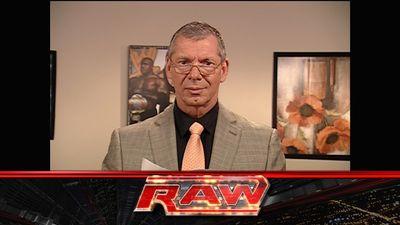 Season 2007, Episode 01 Raw 733