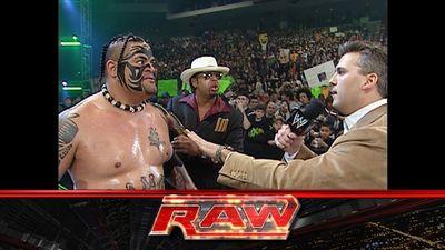 Season 2007, Episode 01 Raw 724