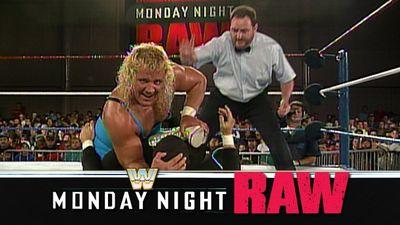 Season 1993, Episode 01 Raw 38