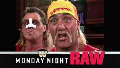 Season 1993, Episode 01 Raw 06