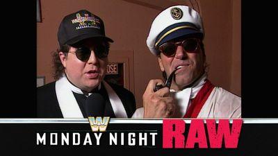 Season 1993, Episode 01 Raw 08
